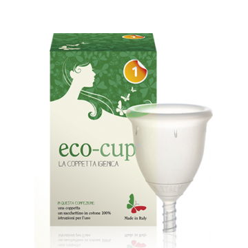 Eco-Cup Hygienic Cup...
