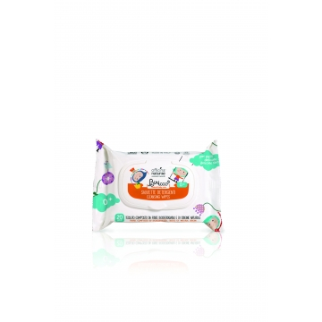 Cleaning wipes (20pcs) -...