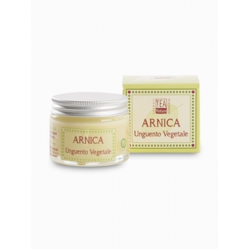 Arnica Vegetable Ointment...