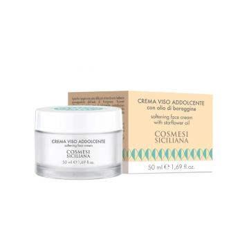 Softening Face Cream with...