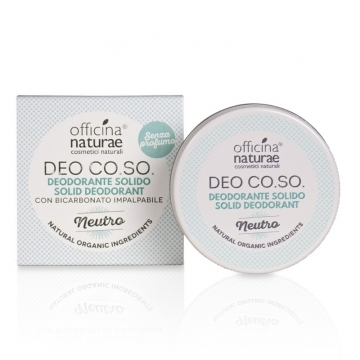 Deo CO. Know. NEUTRAL...