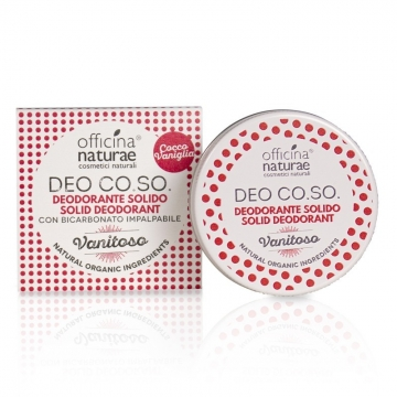 Deo CO. Know. VANITOSO,...
