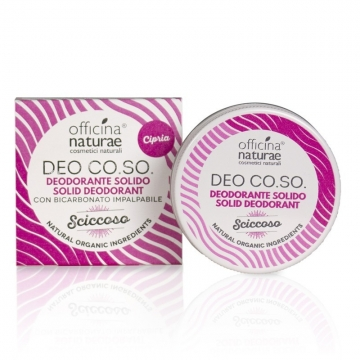 Deo CO. Know. SCICCOSO,...
