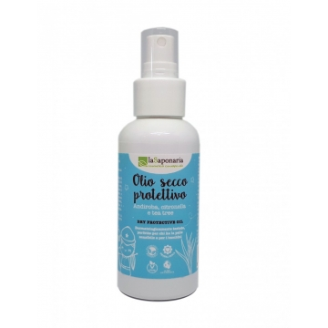 Protective dry oil (100ml)...